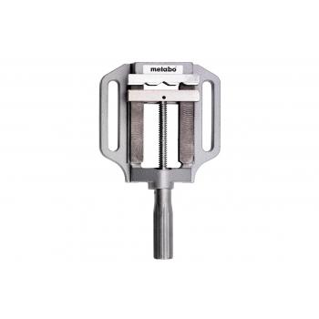 Машинные тиски METABO, кулачки 80х45 мм, ширина зажима 86 мм (612003000)